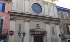 Sabato 25 luglio riapre la chiesa di San Giacomo della Vittoria completamente restaurata