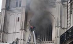"""Il volontario confessa:""""Ho bruciato io la cattedrale di Nantes"""""""
