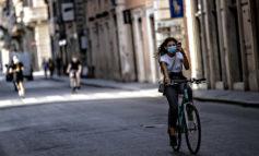 Covid19 Italia: 208 nuovi contagi e 8 morti