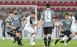 Alessandria obbligata a vincere stasera a Carpi per il passaggio del turno playoff