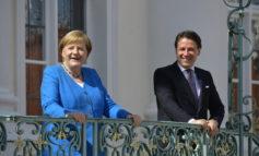 Prove di accordo italo-tedesco sul Recovery Fund coi tedeschi a prenderci per i fondelli: straordinaria disciplina da parte dell'Italia