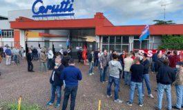 Giovedì assemblea sindacale alla Cerutti di Vercelli