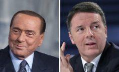 Renzi-Berlusconi, più Calenda: nuovo partito di centro (Lib-Lab) al 15%?