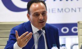 Sondaggio Sole 24 Ore: il governatore del Piemonte Cirio settimo per popolarità