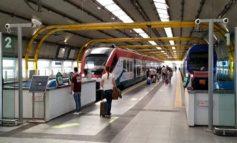 Positivo su treno fermato a Roma Termini