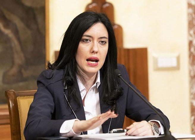 Licenziato il professore ovadese che sui social aveva insultato la ministra Azzolina