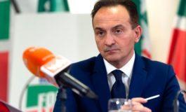"""Migranti, il presidente della Regione Piemonte Cirio: """"il Governo ci ha preso in giro"""""""