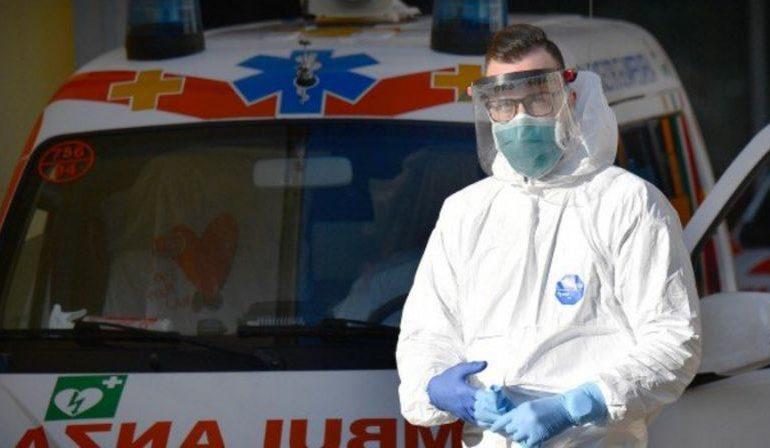 """Coronavirus: un focolaio a Saluzzo con ventidue casi, il sindaco Calderoni: """"sono stati tutti isolati"""""""