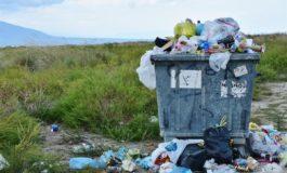 A Lerma è guerra agli incivili del week end: domenica volontari hanno riempito oltre venti sacchi di rifiuti