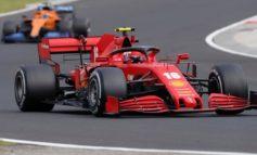 Hamilton vince il GP d'Ungheria, Ferrari fuori dal podio