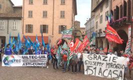 Stamperia Miroglio di Alba, al via le trattative tra i sindacati e il gruppo tessile: potrebbero essere riassorbiti 34 dipendenti