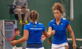 Tennis, convincente vittoria per le ragazze della Canottieri Casale contro Siena