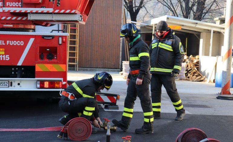 Da Regione Piemonte: la Regione riprende il finanziamento a favore dei Vigili del Fuoco volontari
