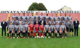 Adidas nuovo sponsor tecnico dell'Alessandria Calcio