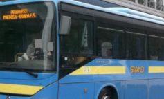 Crisi Saamo, l'ultimatum della Corte dei Conti: quattro mesi di tempo per salvare l'azienda di trasporto pubblico
