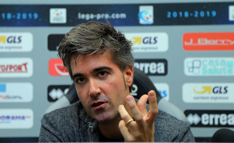 """L'Alessandria Calcio getta le basi per il futuro, il presidente Di Masi: """"il prossimo campionato lo vinciamo noi"""""""