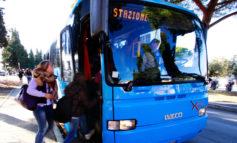 Da Regione Piemonte: dal 10 luglio ok al pieno carico sulle linee extraurbane del trasporto pubblico; dal 9 luglio riaprono sale da ballo e discoteche all'aperto