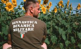 Da GDMI Tortona: la ginnastica a Tortona? piace dinamica e militare
