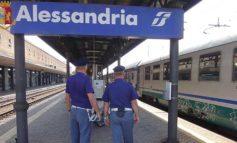 Truffa e rapine: tre denunce da parte della Polizia Ferroviaria di Alessandria