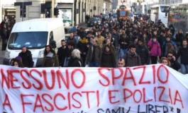 Da Regione Piemonte: misure restrittive dopo gli scontri in Ateneo