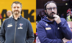 JB Monferrato, Andrea Valentini e Andrea Fabrizi i due nuovi assistenti di coach Ferrari
