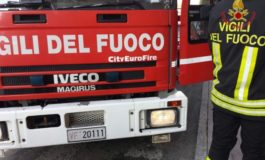 Varallo Sesia, incendio al supermercato Unes: nessuna persona coinvolta