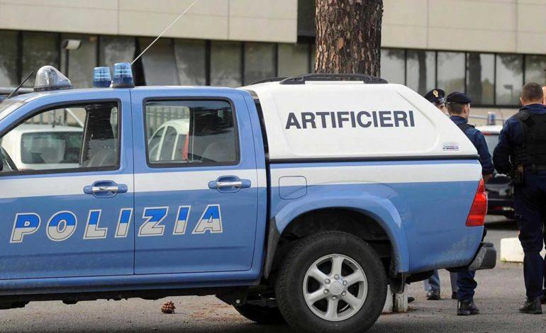 Da Prefettura di Alessandria: disinnesco di un ordigno bellico a Campo Ligure (GE) il 12 luglio 2020