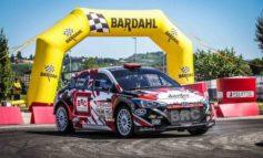 Da Regione Piemonte: 14° Rally di Alba, giovedì la presentazione in Regione