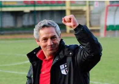 Casale Fbc, Francesco Buglio confermato allenatore