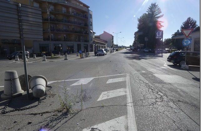 Polizia Locale di Casale: denunciato automobilista ubriaco, rimossi due caravan e individuata un'auto rubata
