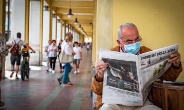 Covid19 Italia: ormai si muore soprattutto in Lombardia
