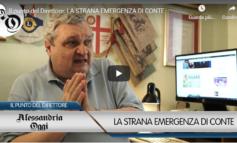 L'Italia ostaggio del covid
