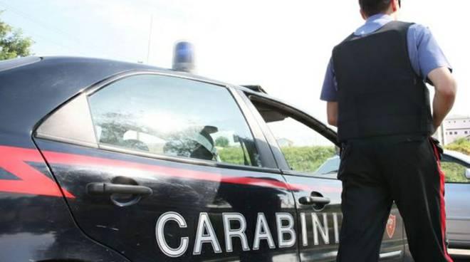 Due carabinieri positivi al Covid nell'astigiano