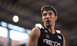 Basket: JB Monferrato, presa la guardia argentina Lucio Redivo
