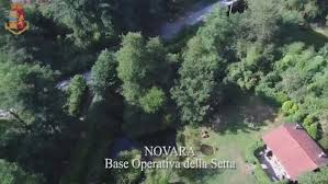 Clamorosi aggiornamenti sulla Psico-Setta di Novara