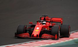 F1: Hamilton pole numero 90 in Ungheria, risveglio Ferrari