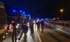 No Tav gettano chiodi a quattro punte in autostrada; Fsp Polizia: questo è terrorismo, ora tolleranza zero