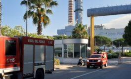 Operaio di azienda cuneese perde la vita alla Tirreno Power di Vado Ligure