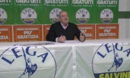 Amministrative a Valenza, il centrodestra ha scelto: il candidato sindaco sarà Maurizio Oddone della Lega Nord
