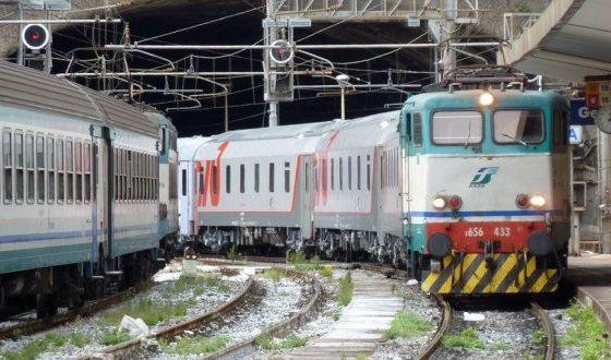 Domenica 12 luglio sospesa la circolazione ferroviaria sulla Genova-Ovada-Acqui per la rimozione dell'ordigno bellico a Campo Ligure