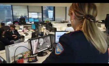 Conclusa l'indagine sulla pedofilia online: arresti e perquisizioni in tutto il Piemonte