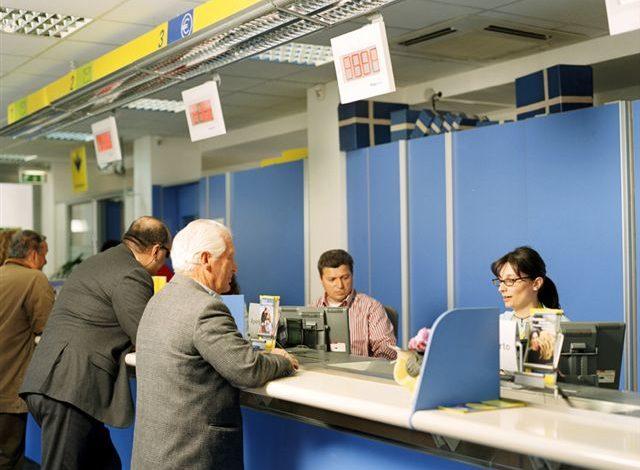 Da Poste Italiane: le pensioni di agosto in pagamento da lunedì 27 luglio