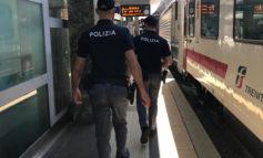 Asti: atti osceni sul treno, denunciato quarantatreenne italiano