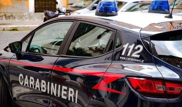 Roccaverano, coltivava marijuana vicino a casa: arrestato e portato in carcere ad Alessandria