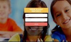 Dalla Città di Casale M.to: per la scuola si ampliano i servizi online