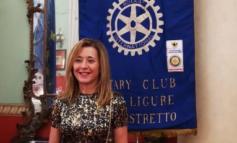 Inizia a Novi il nuovo anno rotariano: incontriamo il nuovo presidente, Monica Sciutto