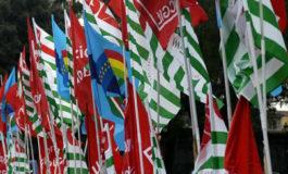 Emergenza lavoro, il 30 luglio presidio a Vercelli di Cgil, Cisl e Uil in piazza Cavour