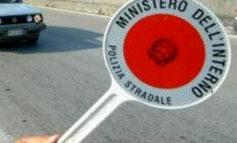 Camion si ribalta tra Rivalta Scrivia e Tortona, nessun ferito