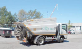 Nuova raccolta rifiuti, a Casale partito il conto alla rovescia