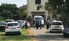 Tragedia di Villata, confermata l'ipotesi dell'omicidio-suicidio